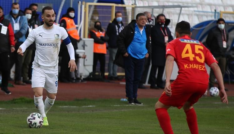 Erzurumspor 1-0 Yeni Malatyaspor maç özeti ve golü (İZLE)