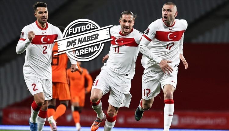 EURO 2020'de Türkiye'nin maçları seyircili oynanacak