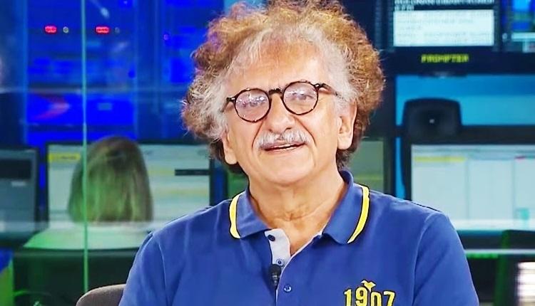 Fenerbahçe'den 1959 öncesiyle ilgili yanıt! Bedri Baykam konuştu