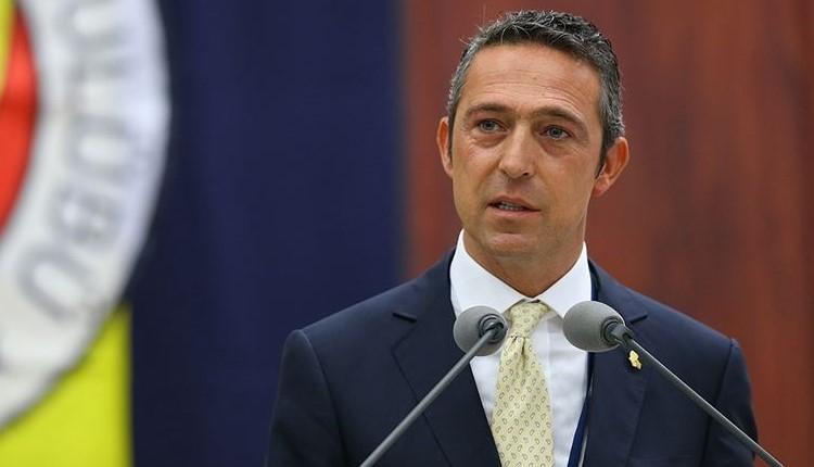 Fenerbahçe'den Galatasaray'a davet: