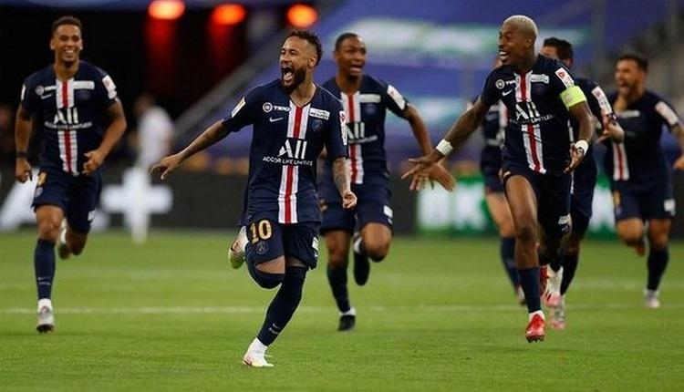 Fransa Kupası İddaa Tahminleri (21 Nisan 2021)