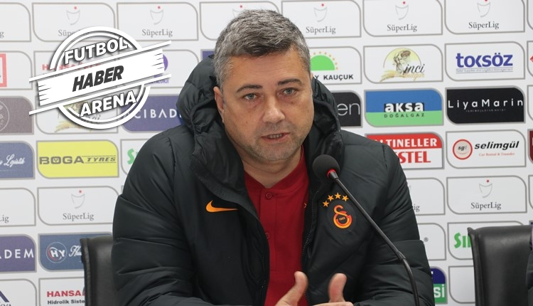 Galatasaray cephesi: 'Bize yakışmadı'