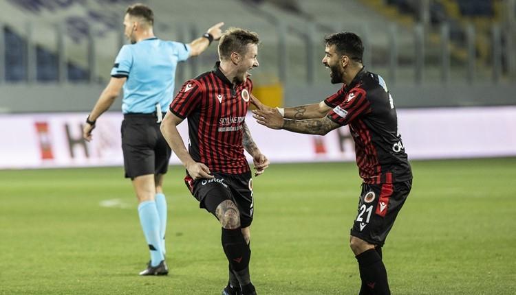 Gençlerbirliği 2-1 Çaykur Rizespor maç özeti ve golleri (İZLE)