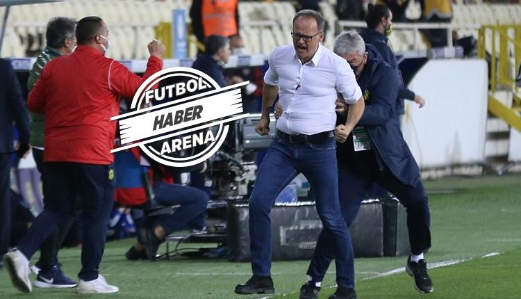 İrfan Buz'dan Fenerbahçe sözleri: 'İstatistiklere hiç bakmayalım'
