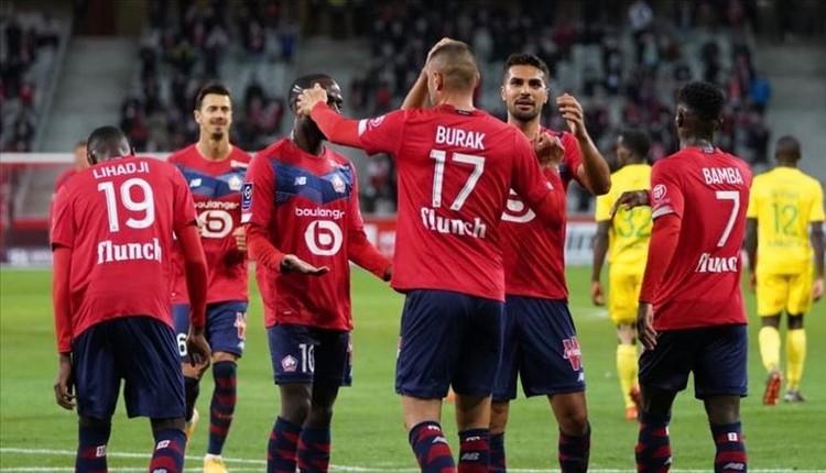 Lille - Montpellier İddaa Tahmini (16 Nisan 2021)