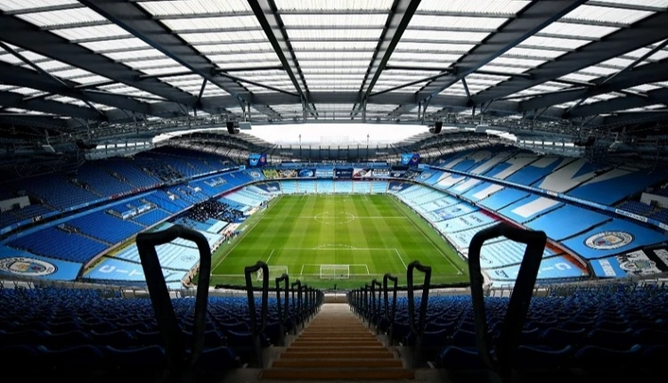 Manchester City'nin zararı 126 milyon pound