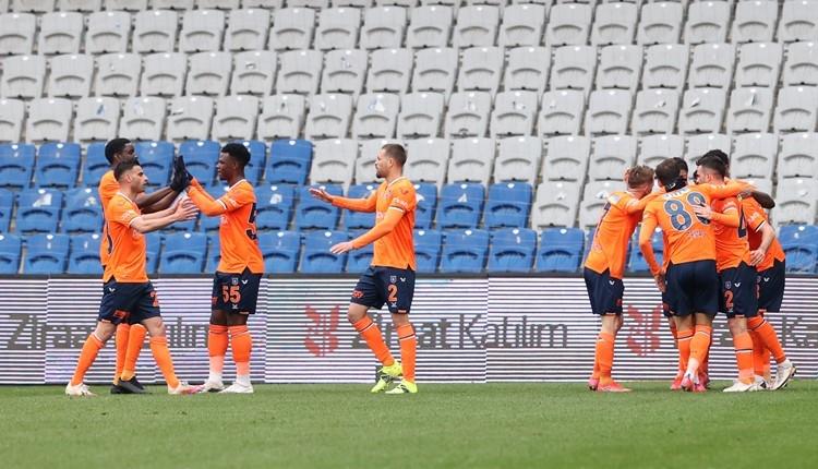 Medipol Başakşehir 3-1 Yeni Malatyaspor maç özeti ve golleri (İZLE)