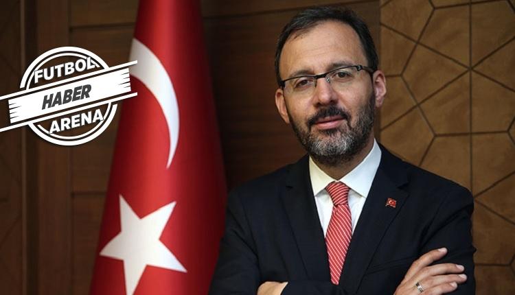Mehmet Kasapoğlu:
