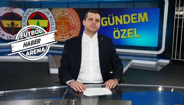 Metin Sipahioğlu'ndan Mustafa Cengiz'e sert yanıt