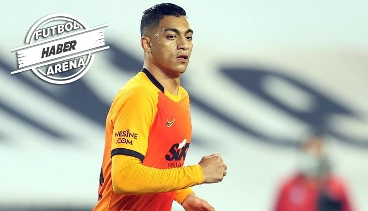 Mostafa Mohamed Covid-19! Galatasaray'da 6 eksik