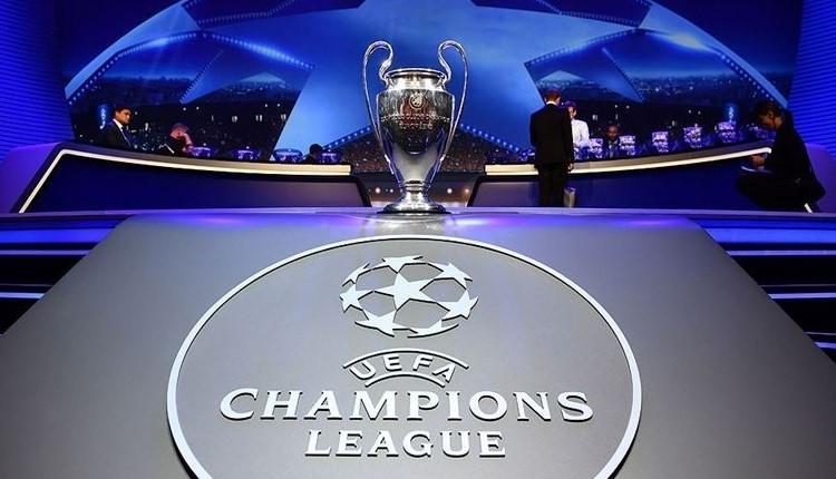 Şampiyonlar Ligi'ne 2024'te 36 takım katılacak! Format değişti