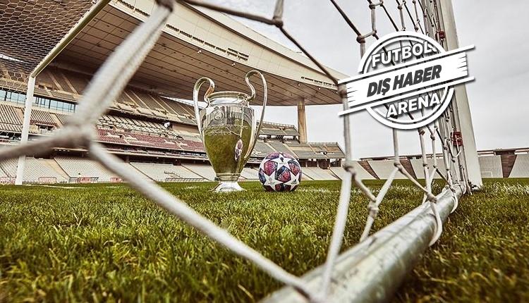 Şampiyonlar Ligi'nin İstanbul finali için Fransa'dan yeni iddia