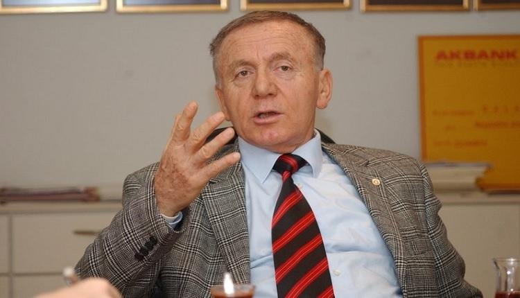 Semih Haznedaroğlu: