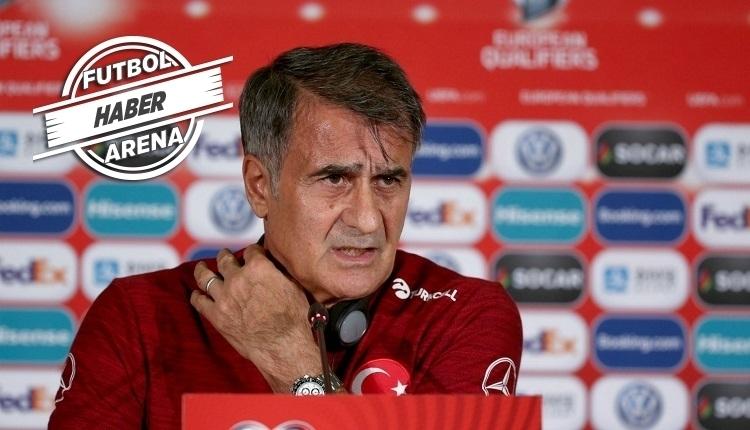 Şenol Güneş: 'Beşiktaş'tan ayrılmayabilirdim