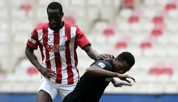 Sivasspor 1-0 Yeni Malatyaspor maç özeti ve golü (İZLE)
