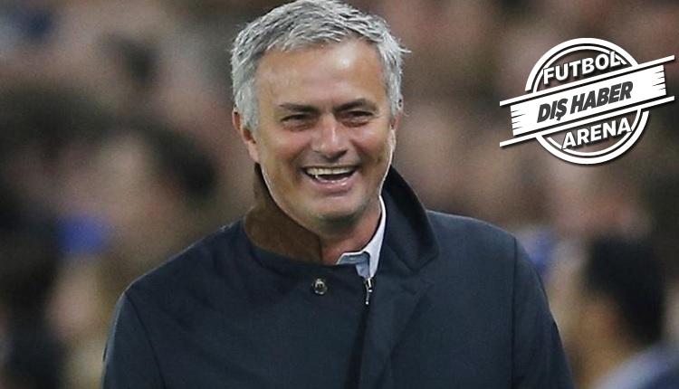 Tazminat zengini Jose Mourinho