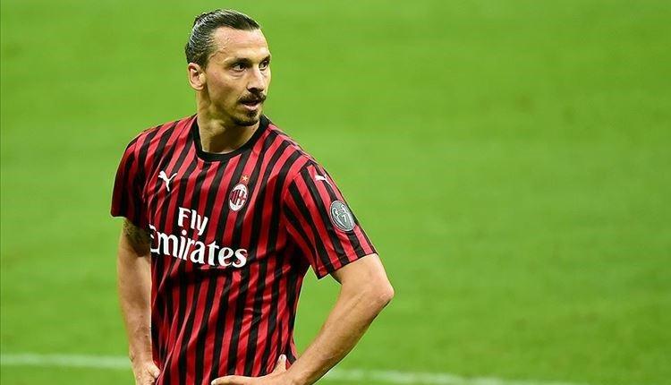UEFA'dan Ibrahimovic'e soruşturma! Futboldan men tehlikesi