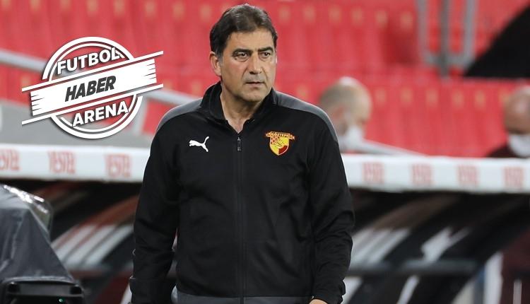 Ünal Karaman'dan Galatasaray sözleri: