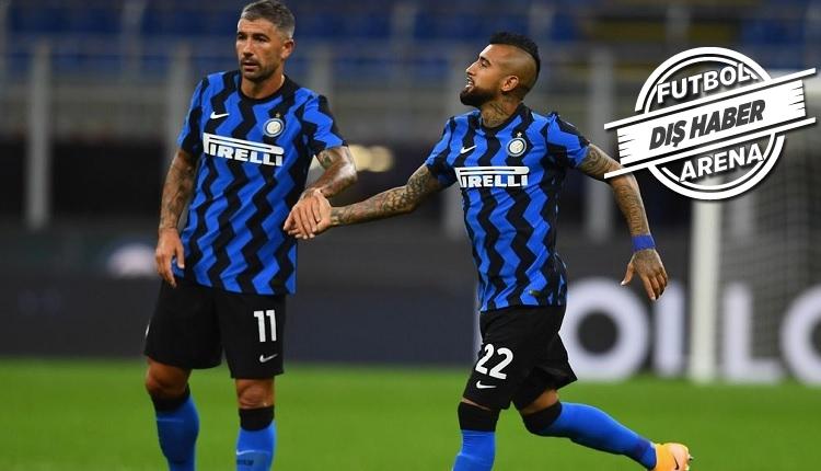 Vidal ve Kolarov ayrılabilir! Galatasaray takipte