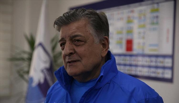 Yılmaz Vural'dan Sergen Yalçın ve Beşiktaş sözleri