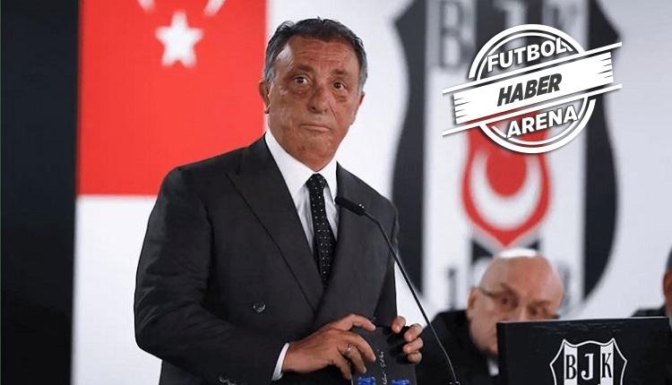 Ahmet Nur Çebi'den transfer mesajı (Aboubakar, Ghezzal, Rosier)