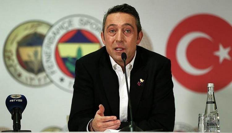 Ali Koç'tan seçim kararı! 'Yeniden adayım'