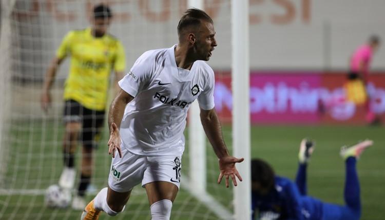 Altay 3-2 İstanbulspor maç özeti ve golleri (İZLE)