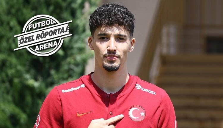 Altay Bayındır, FutbolArena'ya konuştu: 'Gözüm karadır'