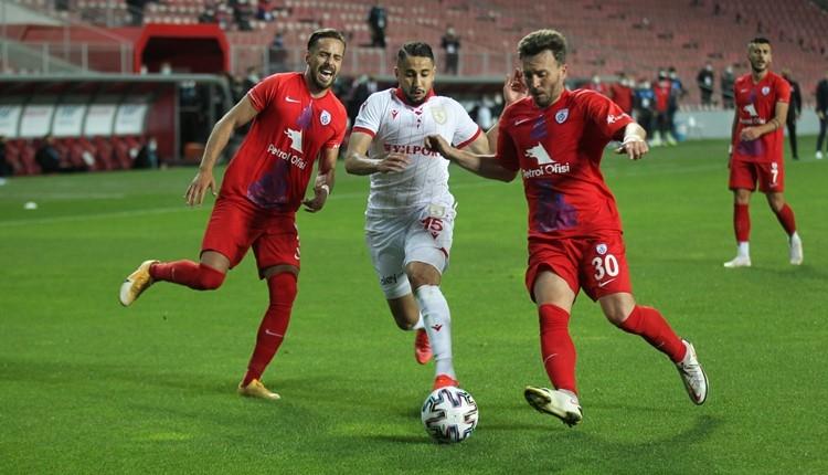 Altay-Altınordu play-off finali ne zaman, nerede, saat kaçta?