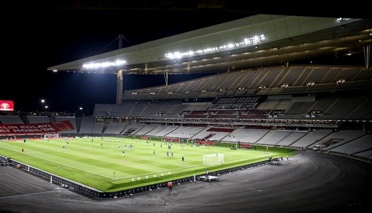 Altay-Altınordu, TFF 1. Lig play-off finali İstanbul'da oynanacak