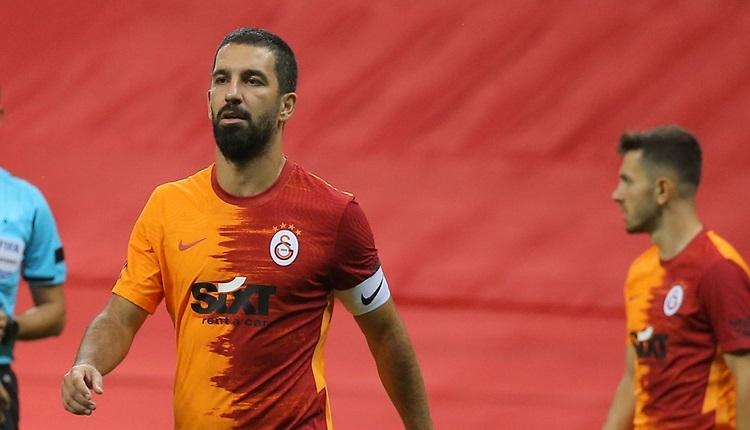 Arda Turan: 'Çok doğrandık! Galatasaray düşmanlığı'