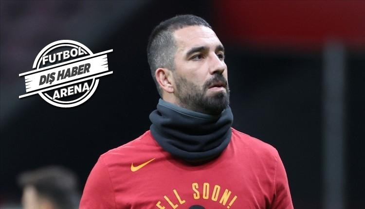 Arda Turan'dan Barcelona ve Atletico Madrid itirafları