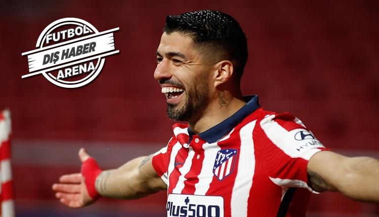 Atletico Madrid şampiyonluğa koşuyor! Barça veda etti