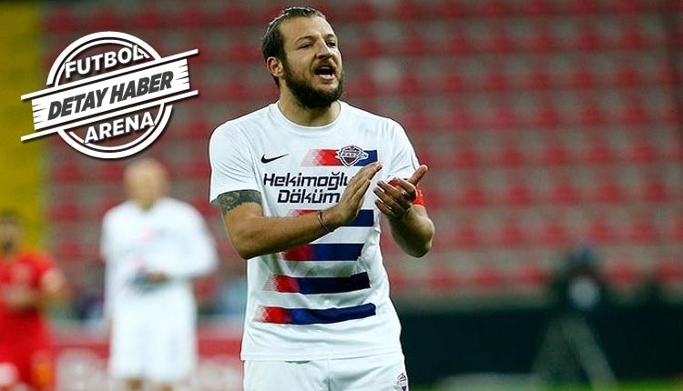 Batuhan Karadeniz'de 5 sezonda 83 gol