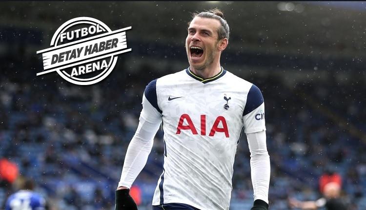 Beşiktaş'ı Şampiyonlar Ligi'ne götüren goller! Gareth Bale