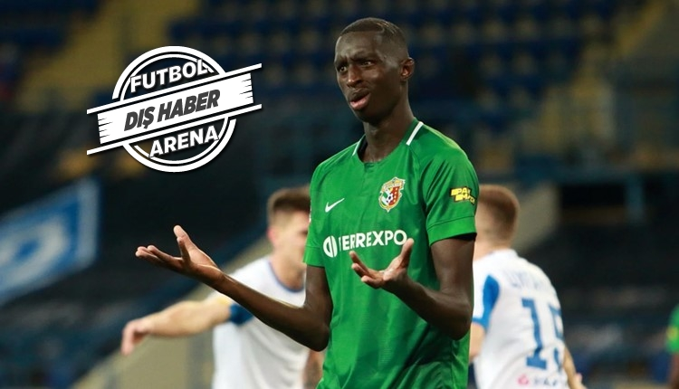 Beşiktaş'tan stopere Pape Alioune Ndiaye hamlesi