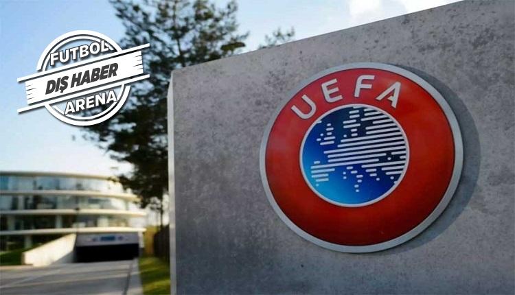 Deplasman golü kuralı kalkıyor! UEFA kararı Cuma günü