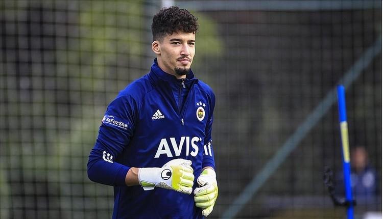 Fenerbahçe'de takımın en istikrarlı ismi Altay Bayındır