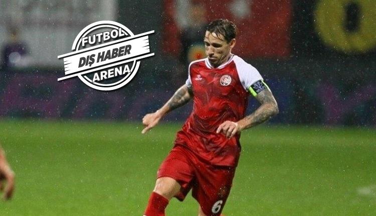 Fenerbahçe'nin Biglia için teklifi hazır
