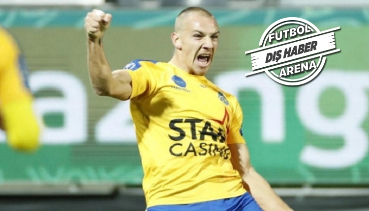 Fenerbahçe'ye teklif: 'Ver Frey'i Al Suzuki'yi'