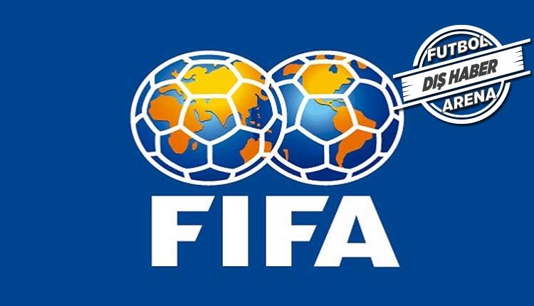FIFA'dan maaş desteği! Yunanistan ve Türkiye en yüksek başvuru