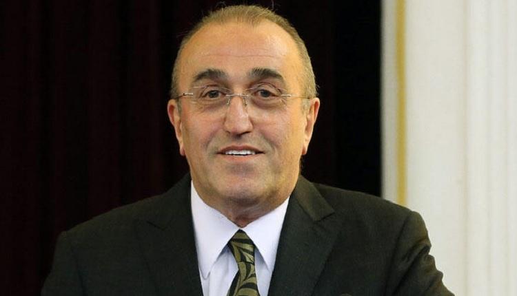 Flaş iddia! Abdurrahim Albayrak'ın başkan adaylığı