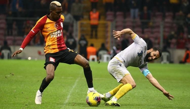 Galatasaray ile Malatyaspor arasında oynanan maçlar