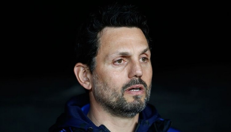 Gaziantep FK, Erol Bulut ile anlaşma sağladı