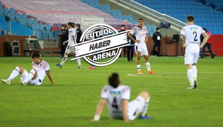 Gençlerbirliği başvurdu: 'Süper Lig'de küme düşme kaldırılsın'