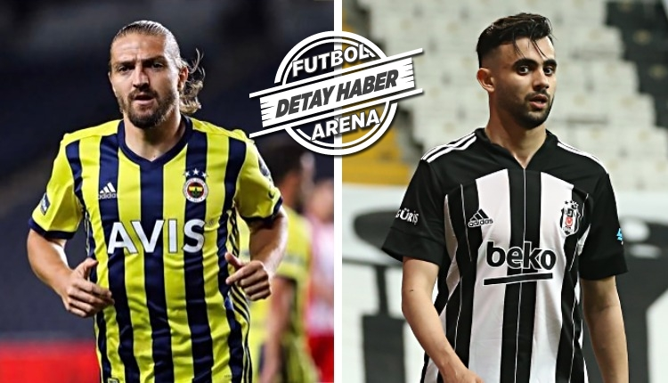 Ghezzal ve Caner Erkin Süper Lig'de zirvede!