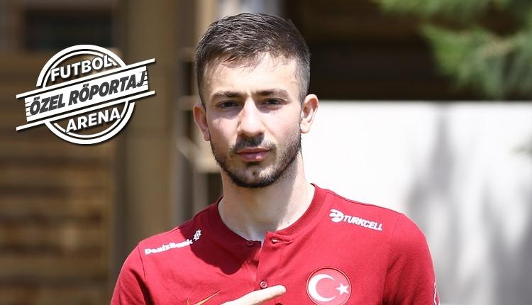 Halil Dervişoğlu'ndan FutbolArena'ya transfer açıklaması