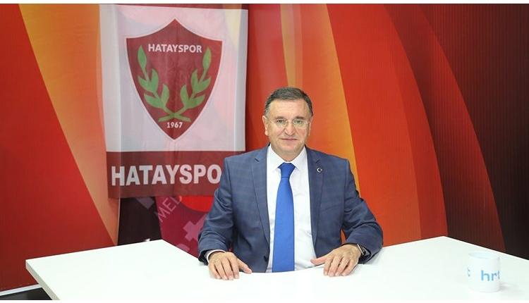 Hatayspor'dan Billong açıklaması! 'Maçtan 1 gün önce dövme yaptırdı'
