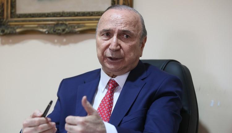 İbrahim Özdemir, Galatasaray başkan adayı oldu!