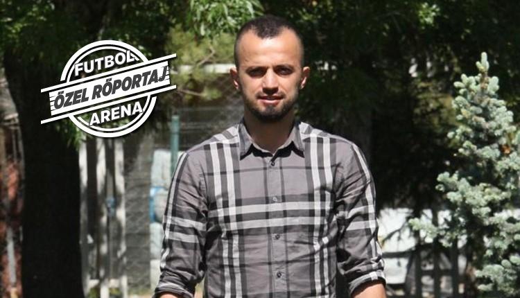 İlhan Parlak: 'Fenerbahçe maçından sonra kendime gelemedim'